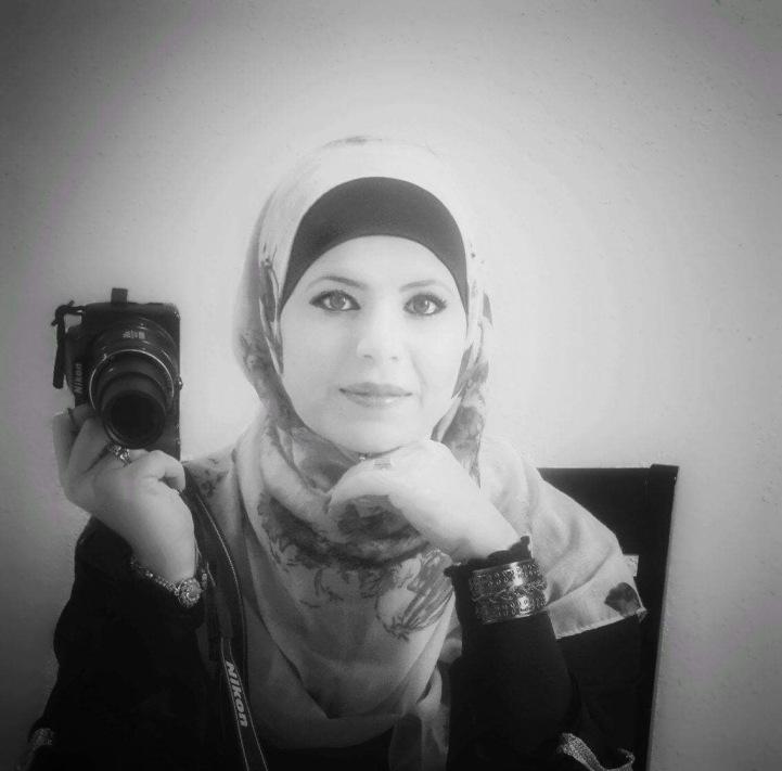 Fidaa Haddad