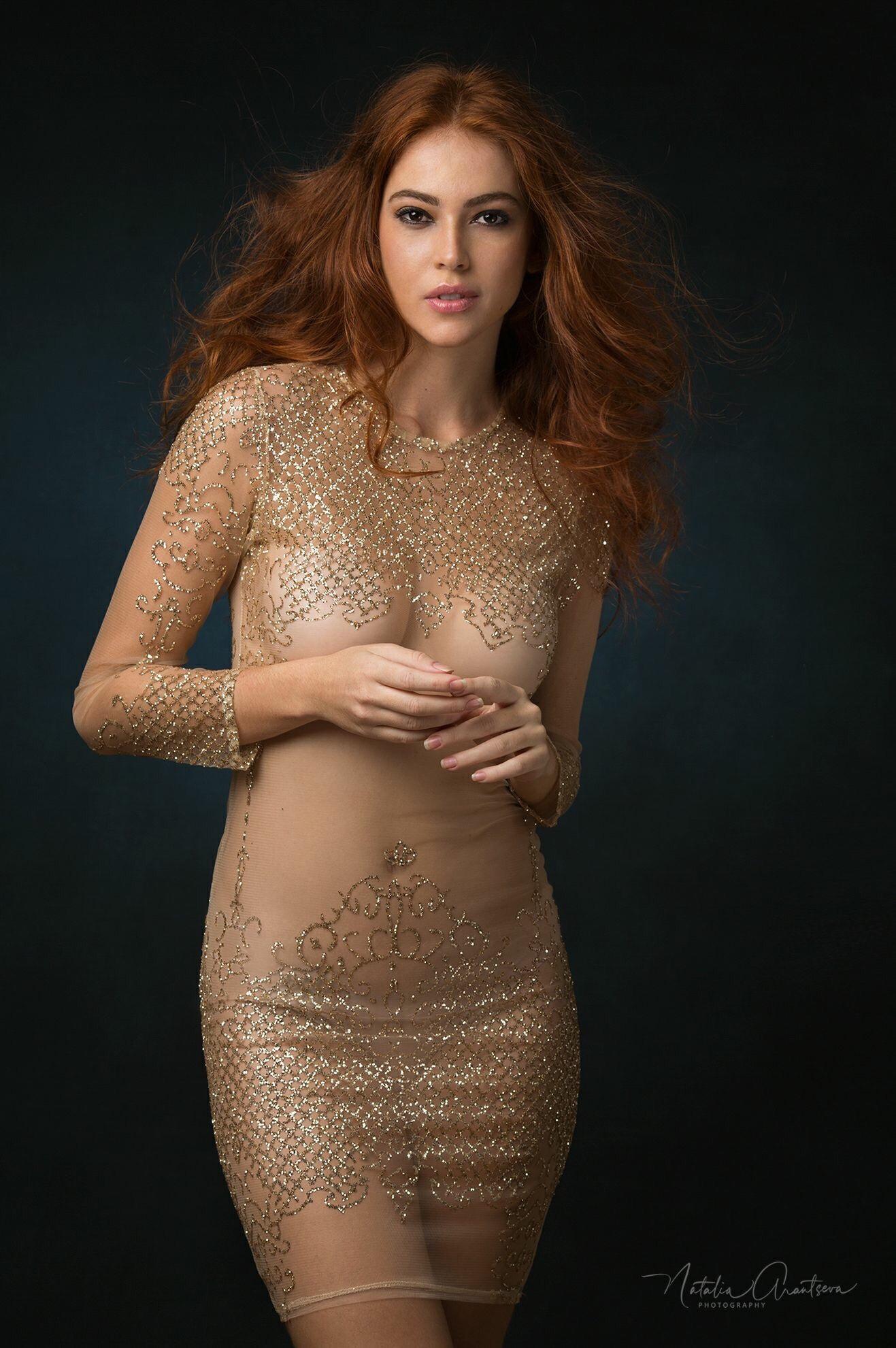 Natalia Arantseva